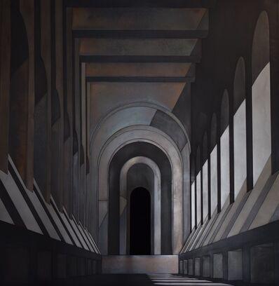 Renato Nicolodi, 'Catacomb II', 2018