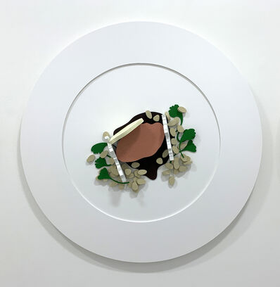 Charles P. Reay, 'WD50; Selections from a Tasting Menu', 2019