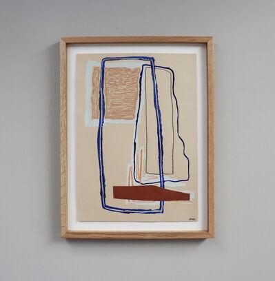 Laurence Leenaert, 'Rue Meslay, Le 31 - No.7', 2020