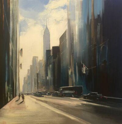Craig Mooney, 'Avenue Light', 2017