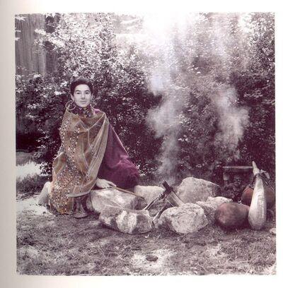 Lisl Ponger, 'die Kenianerin', 1995