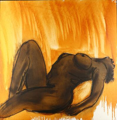 Luciano Castelli, 'Alida', 1989
