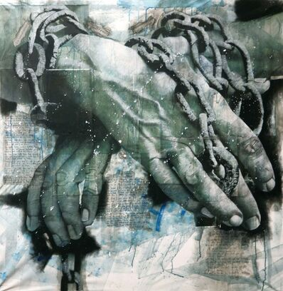 Virginie Caillet, 'Addiction '