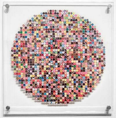 Kelly Kozma, 'Confetti 2.0', 2015