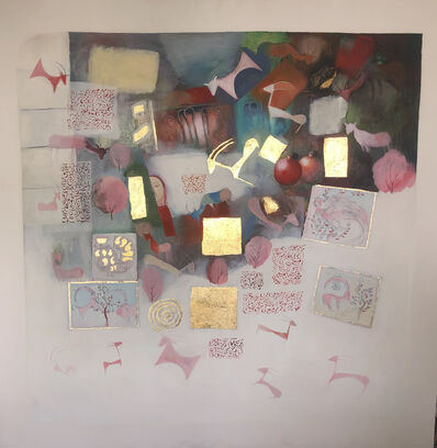 Ali Taraghijah, 'Untitled', 2021
