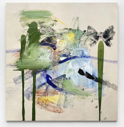 Elizabeth Neel, 'Finding that of Fifty Seeds', 2020