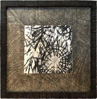 Michele Oka Doner, 'Vanishing Points', 2014