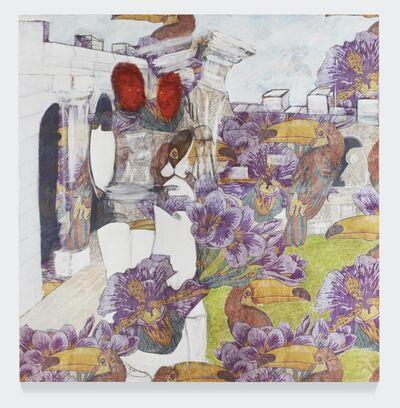 Curtis Talwst Santiago, 'Semente', 2019-2020
