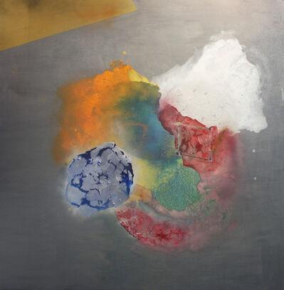 Bonita Helmer, 'Wanderer II', 2016