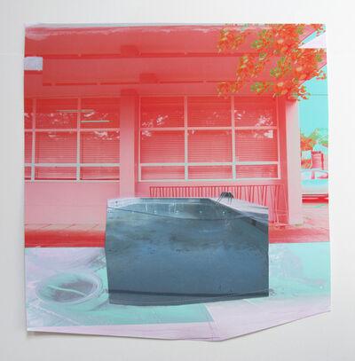 Jude Broughan, 'Reflection II', 2019