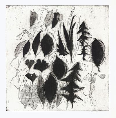Nora Pauwels, 'Street Plants', 2019