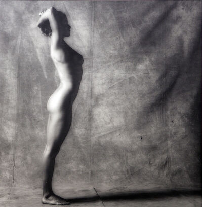 Robert Mapplethorpe, 'Lisa Lyon', 1981