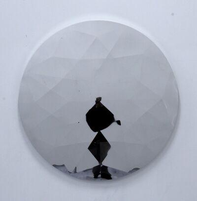 Yusuke Komuta, 'Round brilliant #4', 2013