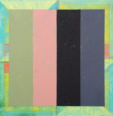 Anthony Cuneo, 'Fresh Stuff: panel 3', 2011