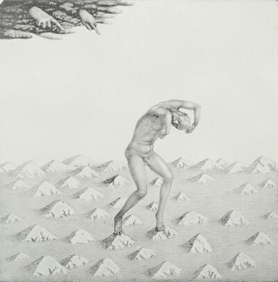 Sergei Isupov, 'Guilt Haunts', 2003