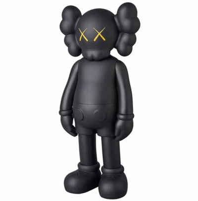 KAWS, 'Companion Black Figure', 2016