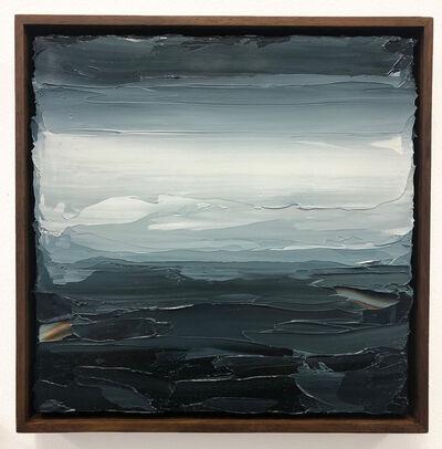 Jake Aikman, ' Clearing (Atlantic) II, ', ca. 2019