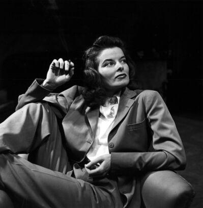 Alfred Eisenstaedt, 'Katharine Hepburn', 1938