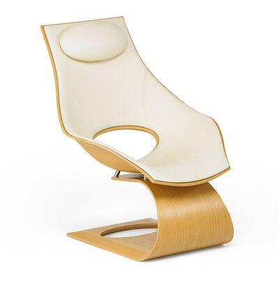 Tadao Ando, 'Dream chair', 2000s