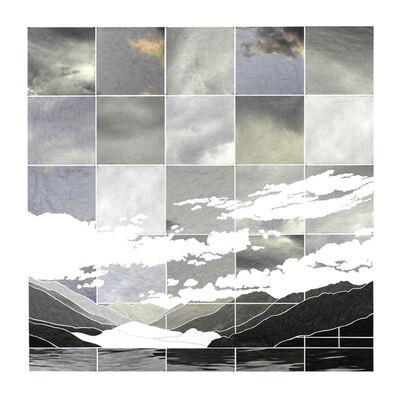Emma Nishimura, 'Slocan Lake Northern Views I', 2014