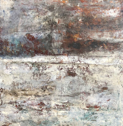 Maya Malioutina, 'Quietude', 2017