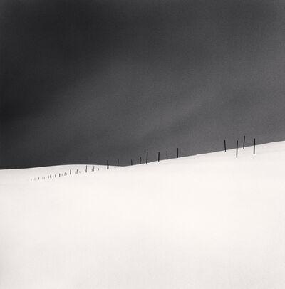 Michael Kenna, 'Asparagus Sticks, Study 2, Hokkaido, Japan', 2007