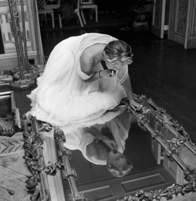 Thurston Hopkins, 'Make Up Mirror ', 1953