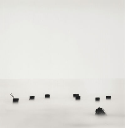 Jason Mullins, 'Oceanside Remains Study II', 2003
