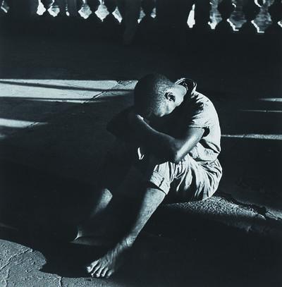 Pierre Verger, 'Dorminhoco, Salvador -Brasil', 1950