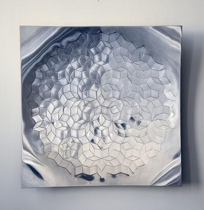 Markus Schaller, 'Repitition (Pemrose)', 2017