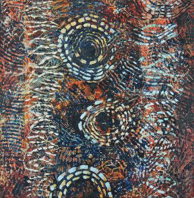 Mary Mattei, 'Entwining', 2017