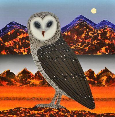 Peter Coad, 'Night Owl', 2013-2014