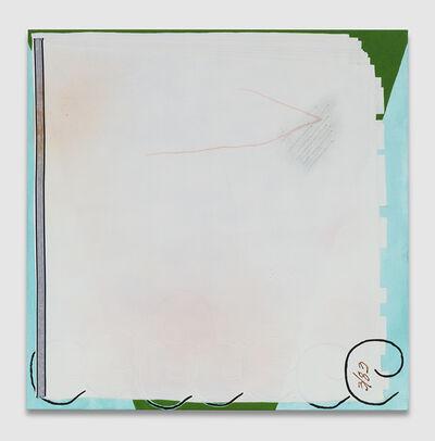 Allison Miller, 'Hand', 2019