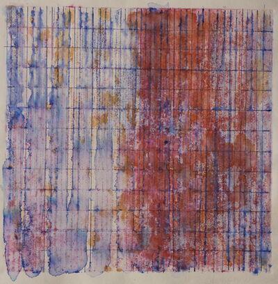 Jean Wolff, 'Monoprix 1', 2020