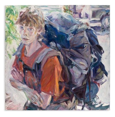 Martin-Jan van Santen, 'Ready', 2020