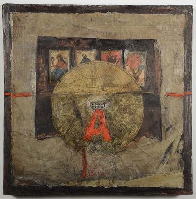 Dorothy Simpson Krause, 'Alpha', 2000