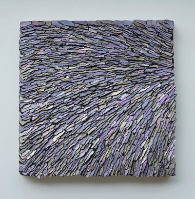 Kim Radochia, 'Lush Lavender', 2018