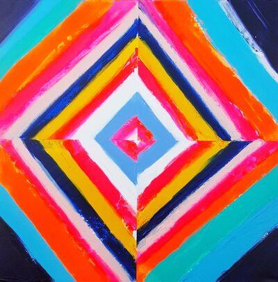 Jack Graves III, 'Diamond XVII', 2020