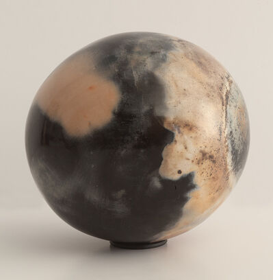 David Kuraoka, 'Pitfire Ball (8-11)', 2006