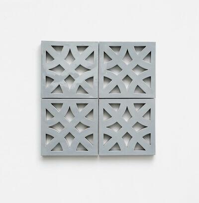 Bettina Pousttchi, 'Framework', 2017