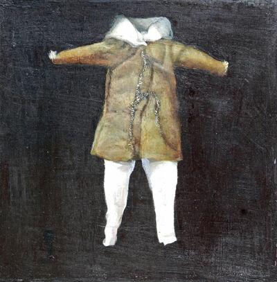 Carol Mothner, 'Women in Armour - Olive', 2012