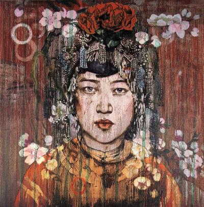 Hung Liu, 'Midsummer', 2012