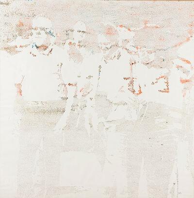 Pedro Gomes, 'Untitled #27'
