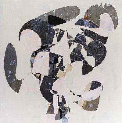 Jim Napierala, 'Luna', 2015