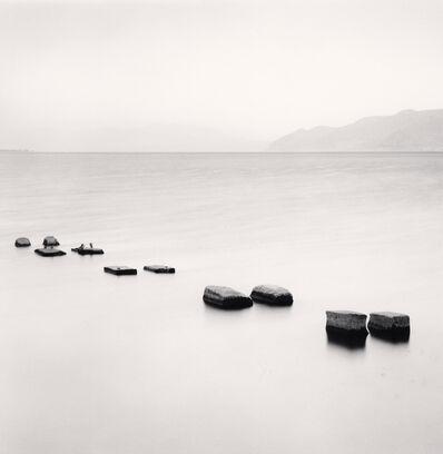 Michael Kenna, 'Erhai Lake, Study 6, Yunnan, China', 2013