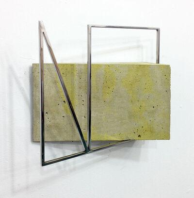 Jonathan Runcio, 'Untitled (JR-WEDGE)', 2014