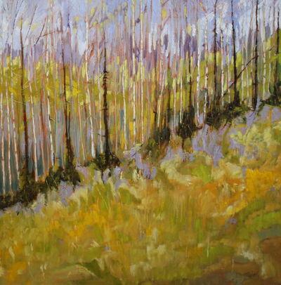 Tom Gale, 'Springs Eternal', 2015