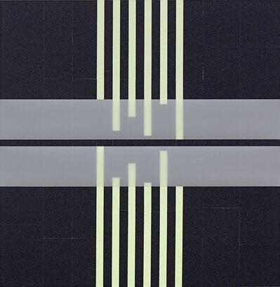 Annette Sauermann, 'Light Store, nocturnal', 2014
