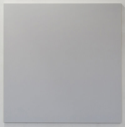 Henry Codax, 'Untitled (Grey)', 2014