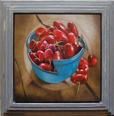 Mikel Alatza, 'Fruit Bowl #6', 2015
